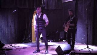 Strei Rockwell LIVE PT1 June 13, 2015 @ West End Trading Co.