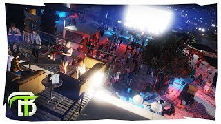 GTA 5 Online After Hours DLC | A $5,000,000 NIGHTCLUB