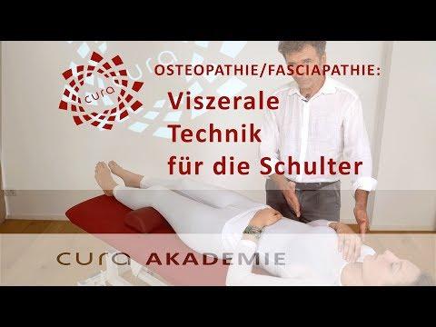 Wie die Thrombophlebitis auf den Beinen zu heilen