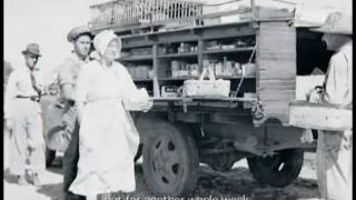 Great Depression stories documentary