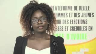 COTE D'IVOIRE - Groupe de Contact, Formation, Mise en place