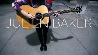 Julien Baker: Something