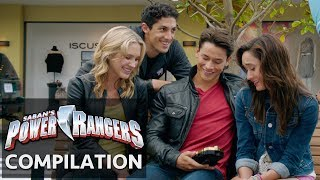 Power Rangers | Megaforce Friendship