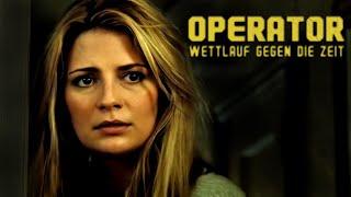 Operator (Action Thriller in voller Länge auf Deutsch anschauen, Kompletter Thriller auf Deutsch)