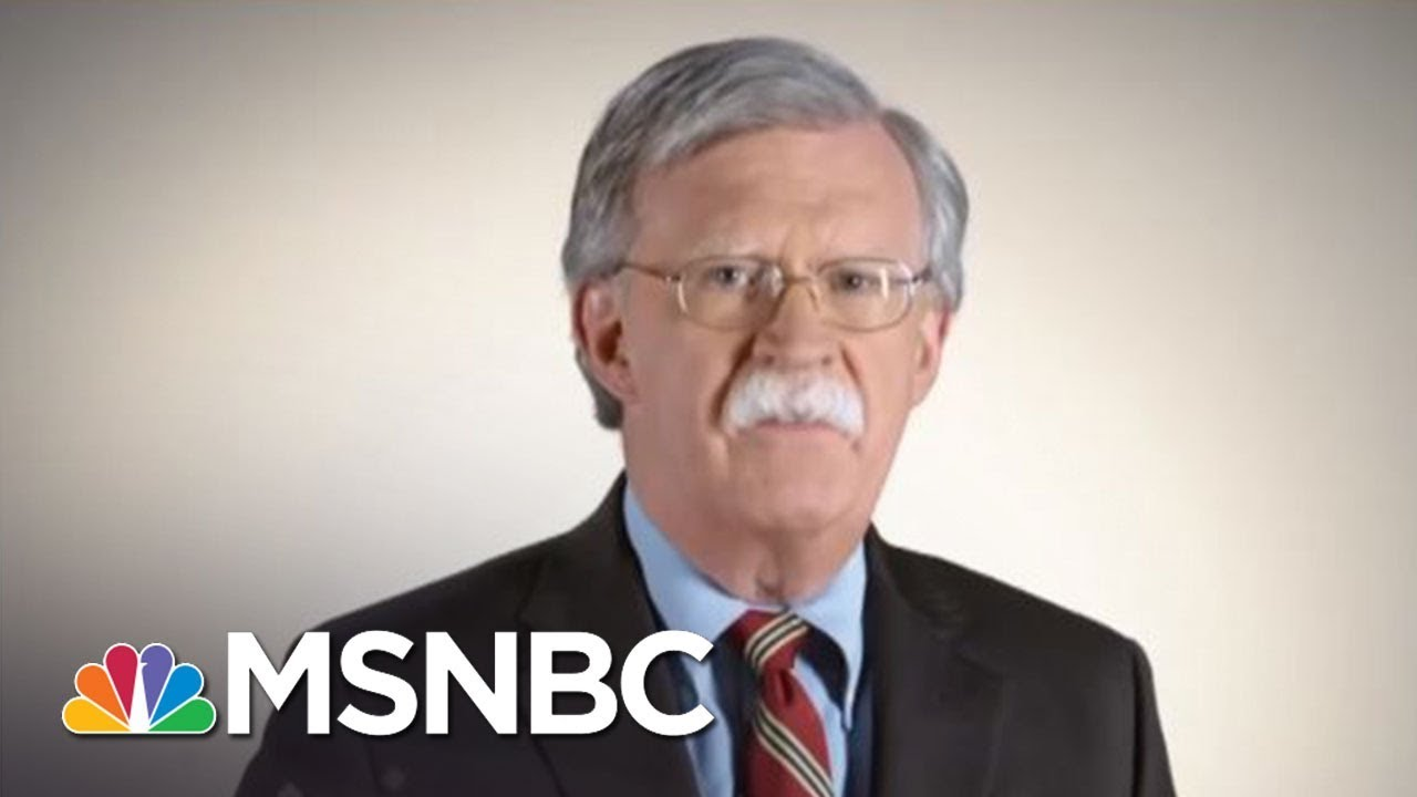 Thanks To Hatch Act, Tom Bolton's Fundraising Career Is Over | MTP Daily | MSNBC thumbnail