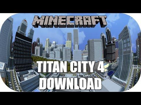 Titan City V4