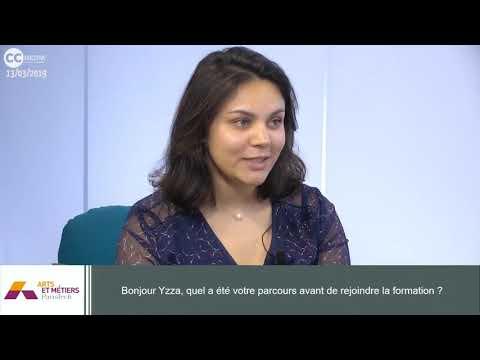 L'oral : MS manager de la performance industrielle