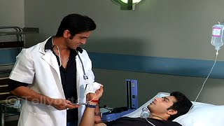 Rishi Meets With An ACCIDENT In Kassam Tere Pyaar Ki