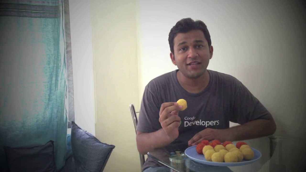India Wants The Next Version Of Android To Be Ladoo