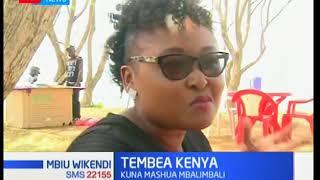 Tembea Kenya: Mandhari Ya Ziwa Victoria.