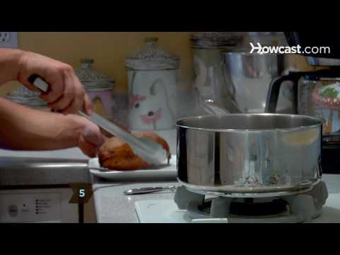 Video How to Cook Sweet Potatoes