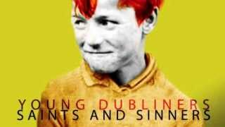 Young Dubliners - Saint's and Sinners - Howaya Girls