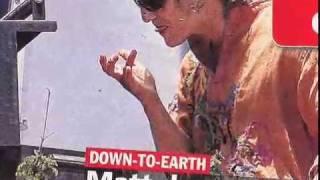 Magnolia Pearl - Matthew McConaughey