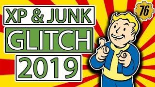 fallout 76 duplication glitch 2019 - TH-Clip