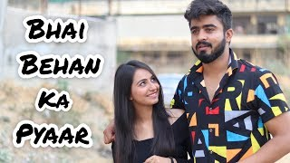 Bhai Behen Ka Pyaar | Bhai VS Behan || HALF ENGINEER