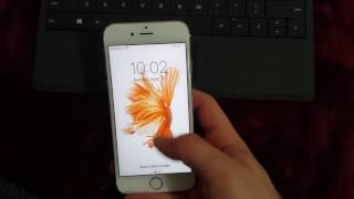 HOW TO UNLOCK IPHONE 6S FROM CANADIAN NETWORKS (FIDO, BELL, TELUS, ROGERS, KOODO)