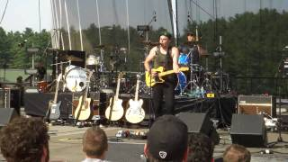 Here I Am by Downhere at Soulfest 2010