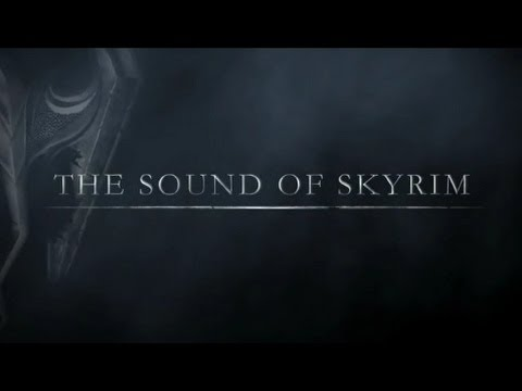 Get Swept Up In The Sound Of Skyrim's Barbarian Choir