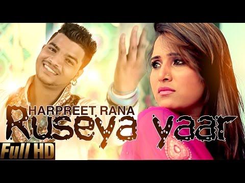 Ruseya Yaar  Harpreet Rana