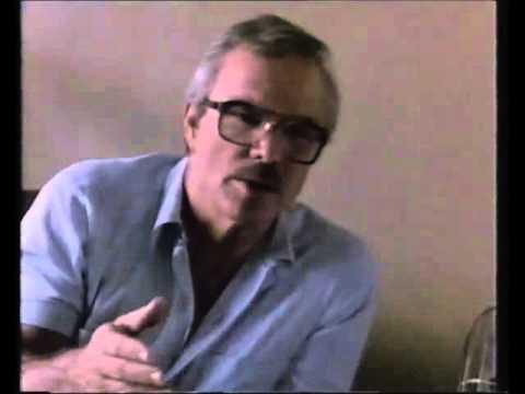 Breaking in Trailer 1989 (GUILD)