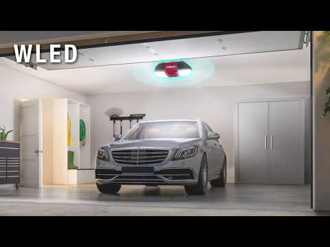 LiftMaster Garage Door Opener Chicago WLED