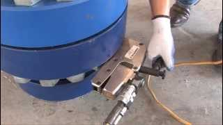 X-Edition Hydraulic Torque Wrenches, S- and W-Series | Enerpac X-Edition