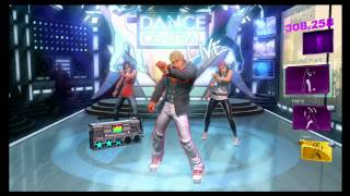 Dance Central 3 - Moves Like Jagger by Maroon 5 (Hard Gameplay)