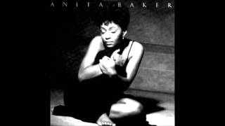 Anita Baker - You Bring Me Joy (1986)