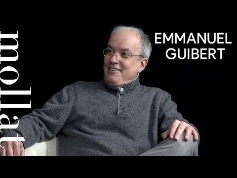 Emmanuel Guibert, en bonne compagnie - Conversations avec Jacques Samson