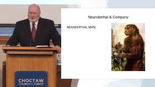 Neanderthal & Company