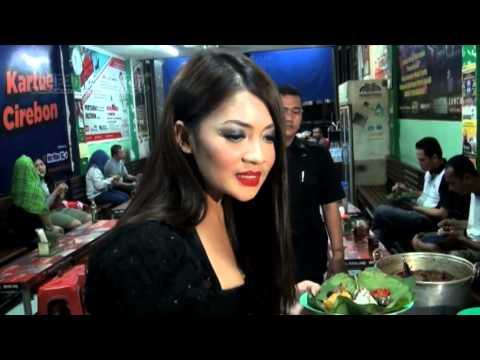 Video Ke Cirebon, Indah Dewi Pertiwi Kuliner Nasi Jamblang