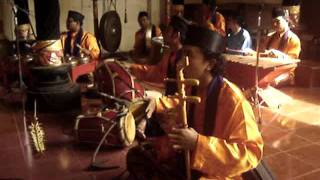 Betawi (Jakartanese) Traditional Music