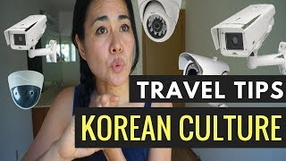 TOP 5 TRAVEL TIPS : SURVIVING KOREAN CULTURE