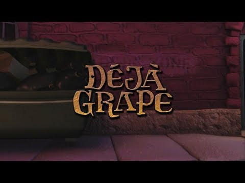 VeggieTales - The Pirates Who Don't Do Anything Extended Ending Deja Grape