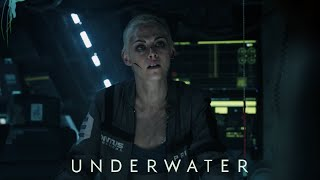 "Underwater | ""We Walk"" Clip 