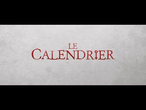 """À L' AFFICHE """"LE CALENDRIER"""""""