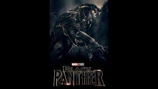 Чёрная пантера игра на тлф)Marvell