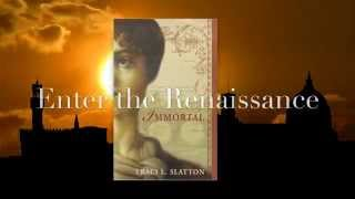 Traci L. Slatton novels