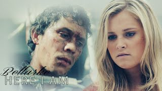 Bellamy & Clarke-  Here with me (+316)