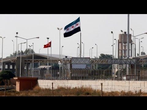 El conflicto sirio amenaza con pasar fronteras