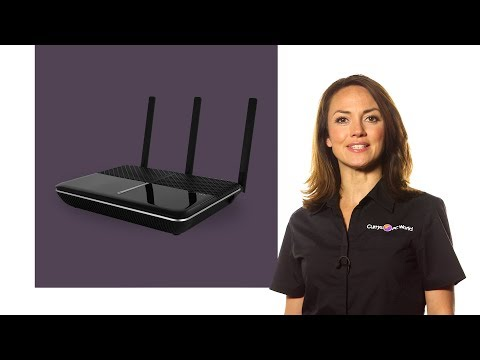 TP-Link Archer VR600 WiFi Modem Router - AC 1600, Dual-band | Product Overview | Currys PC World