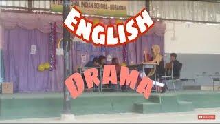 Children's day || dramatrics || grade 8th || iisburaidah || 2017