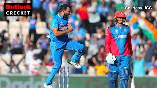 Was Getting Frustrated Not To Play A World Cup Match: Mohammed Shami