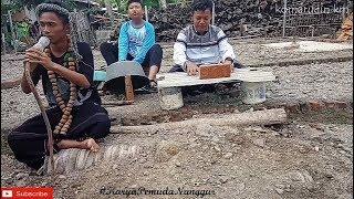KOCAK!!! Turu Ning Pawon Versy SANTRI