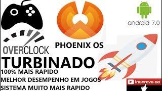 Phoenix ROC OS PUBG Mobile Special Edition V3 ,full