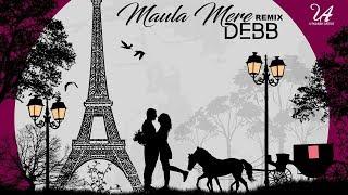 Maula Mere | Anwar | DEBB | Full Audio | 2019   - YouTube