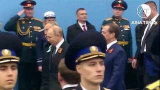 Putin kicks off succession ploy