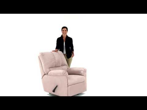 Darcy Stone Recliner
