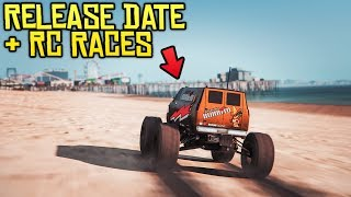 GTA Online - NEW RC Hotring Races Coming Soon + Potential RC Bandito Release Date