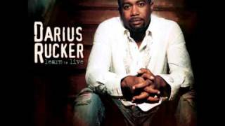 Live To Learn By Darius Rucker